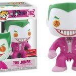 Juguebox funko pop joker