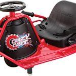 El mejor Go kart Razor Crazy Cart