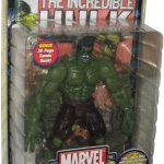 Hulk Marvel Legends