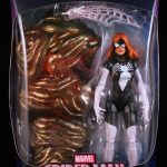 Spider man spider girl hasbro
