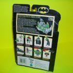 Batman missions dc warner