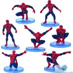 Figuras De Spiderman
