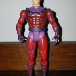 Magneto 1997 toy biz x men