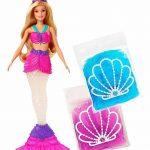 Barbie guarderia de sirenas