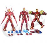 Iron man mark 50 shfiguarts