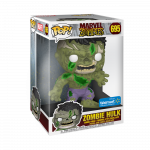 Funko pop marvel hulk zombie