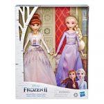 Disney frozen 2 elsa fashion