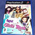 Bratz really girls rock ps2