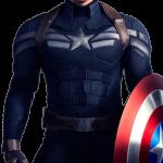 Capitan america marvel avenger