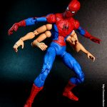 spiderman six arms