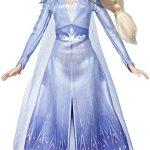 Elsa y anna frozen 2 hasbro