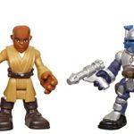 Juguetes de star wars playskool heroes