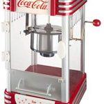 La mejor Maquina de palomitas de coca cola