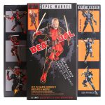 Deadpool x force neca 14