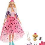 Barbie aventura de princesas