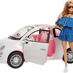 Barbie Coche de Barbie