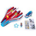 Jet supersonico paw patrol