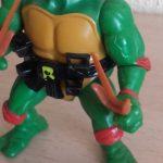 Rafael tortugas ninja vintage