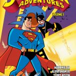 Superman adventures animated