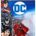 Batwoman nano metal figs dc