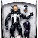 Venom icons marvel legends