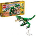Lego creator grandes dinosaurios