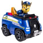 Paw patrol vehiculo chase