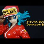 Dragon ball figura bulma