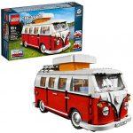 Lego creator camper van