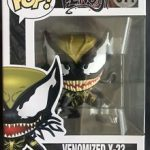 Funko pop venomized x 23 514