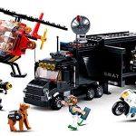 Lego policia swat