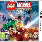Mejor Lego marvel universe in peril
