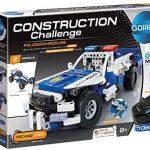 Lego policia de carros