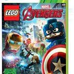 Mejor Lego marvel avengers