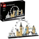 Mejor Lego architecture Black Friday