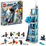 Mejor Lego marvel collection