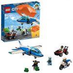 Lego policia aerea