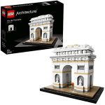 Mejor Lego architecture las vegas