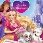 Barbie el castillo de diamantes