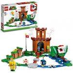 Lego mario bros castillo de bowser