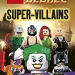 Mejor Lego dc universe super villains