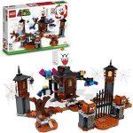Lego mario bros rey boo