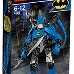Mejor Lego dc universe batman