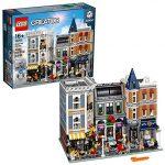 Lego creator gran plaza