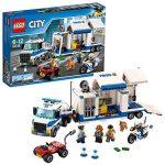 Lego policia de moto