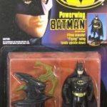 Figura de batman sonrics 1992