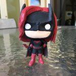 batwoman funko pop