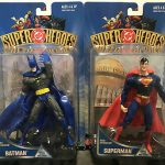 Batman super heroes hasbro