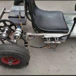 El mejor Go kart blueprints