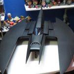 Batwing batman animated series
